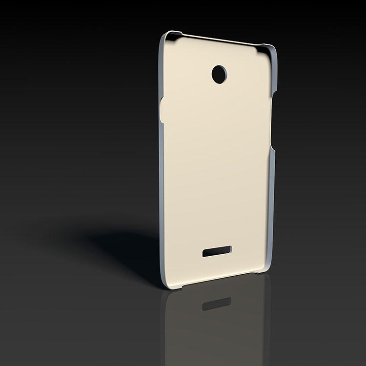 Handy-Ersatzteil-Schutzhülle-Rückseite